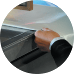 Fabrication de bâche et toile sur mesure en PVC