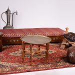 Location salon Marocain