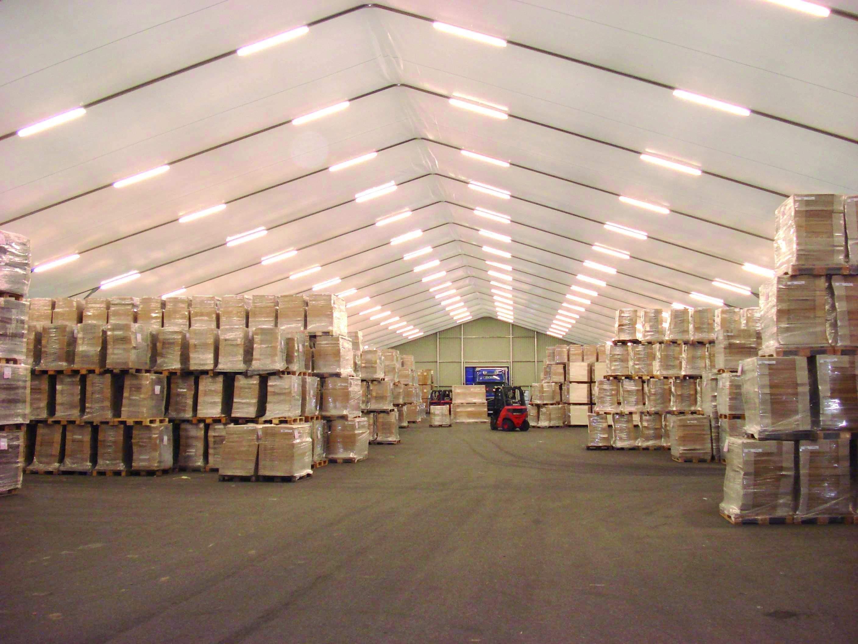 Vente ou location de Hangar de stockage pour centre commercial