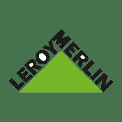 Location de surface de vente temporaire et démontable pour Leroy Merlin