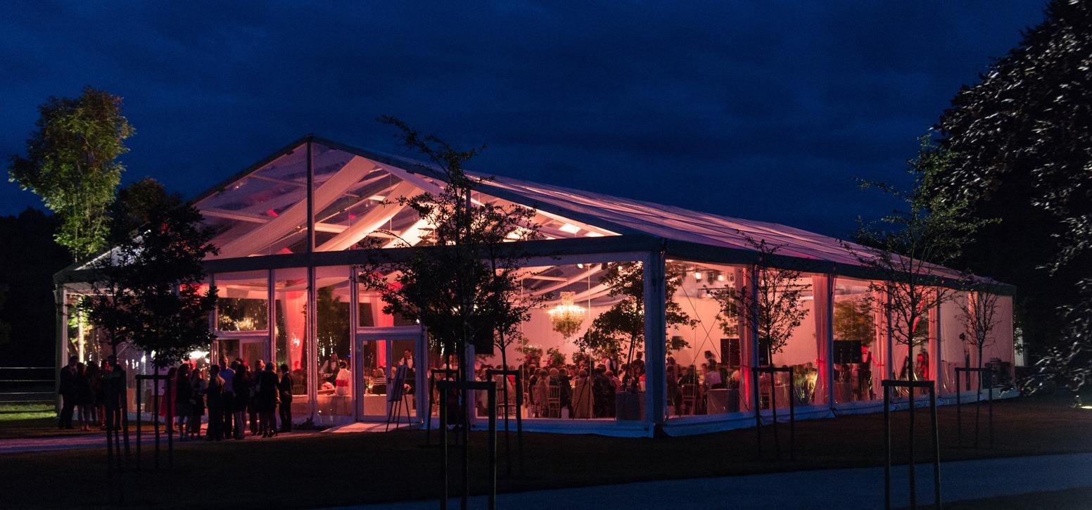 Tente cristal Mariage MOMA Bipente 20M Structure Cristal_-(3)