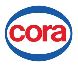 Location de surface de vente temporaire et démontable pour Cora